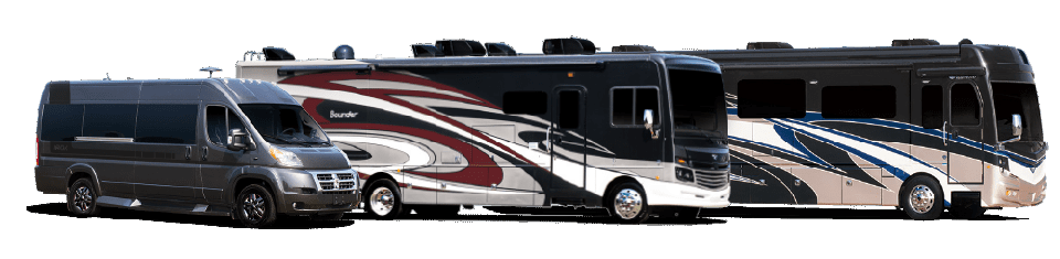Rvs and parts